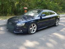 Audi a5 2009 2.0 benzina euro 5 s line