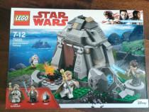 Lego Star Wars 75200 Antrenamentul de la Insula Ahch-To- nou