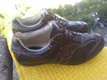 Pantofi, Pollini Way-Out mar 42 (27 cm)