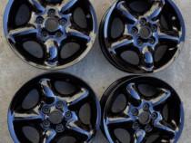 Jante Freelander,Acord-CRV,SX4Cross,Corolla-CR-H-R16-5x114,3