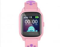 Ceas smartwatch GPS copii TechONE™ KT04 foto ultra