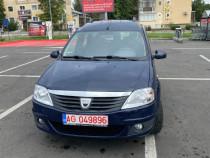 Dacia Logan MCV 1.6 euro 5