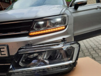 Far Full Led tiguan 2017