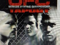 Joc XBOX 1 CLASIC , UFC,joc fight
