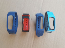 Set bratara silicon fitness - diverse modele (Nou)