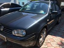 Vw Golf 4 diesel 1.9 an 2003 inmatriculat RO