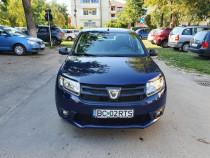 Dacia Logan 2017 euro 6 .20500 km