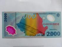Bancnote cu eclipsa totală de soare din 11 august 1999