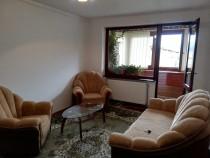 Ofer chirie/cazare într-un apartament regim hotelier