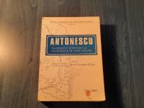 Antonescu maresalul Romaniei si rasboaiele de reintregire