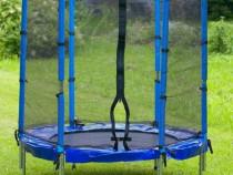 Trambulina copii / adolescenti - 140 cm / max 70 kg / Noua