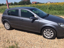 Opel Astra H 2006, Benzina + GPL
