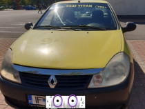 Renault Symbol Taxi cu licenta