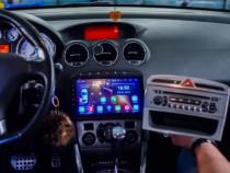 Navigatie cu Android / Gps / Peugeot 408 /
