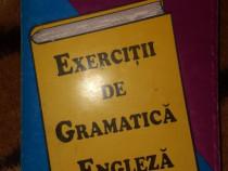 Exercitii de gramatica engleza an1994- Georgiana Galateanu