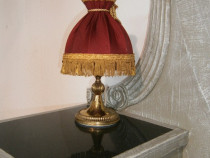 Set doua veioze vechi (Lampi)