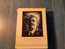 Opere volumul 1 teatru I. L. Caragiale