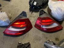 Stop spate stanga + dreapta Renault Megane 2 facelift