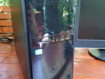 Unitate PC HP, i3-3240T, 3GB DDR3, Wi-Fi, DVD, alimentator