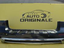 Bara spate Mercedes ML W166 AMG 2011-2015 gauri pentru parkt