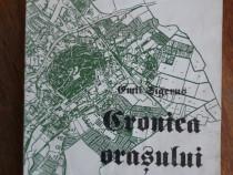 Cronica orasului Sibiu - Emil Sigerius / R6P1S