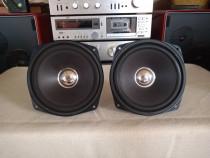 Set difuzoare Bass ITT. 8 ohms,16,5 cm,50 watts. Impecabile.