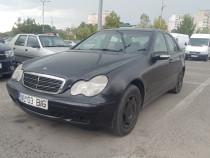 Mercedes C220 2.2 cdi