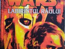 STAR WARS - Labirintul răului