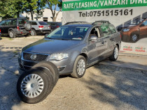 VW Passat 2.0TDI,Finantare Rate