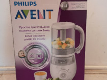 Philips Avent 4 in 1 - aparat de gatit