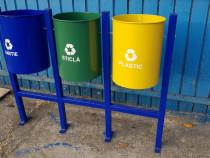Set coș de gunoi