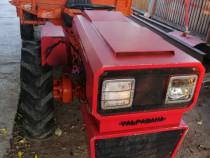 Motoagricola valpadana motocultor tractoras 4x4