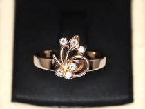 Inel cu diamante_23236