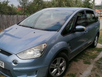 Ford s max 2007