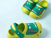Papuci copii tip sanda