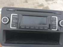 RCD 210 MP3 VW