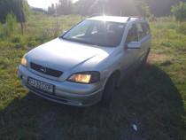 Opel astra G 1.6 benzină 2004