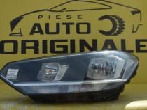 Far stanga Volkswagen Touran 5T 2015-2020 6UDQ9NC7W9