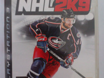 NHL 2K9 Playstation 3 PS3