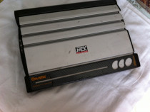 Amplificator Coustic 800q by Mtx max900w hertz focal audison