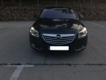 Opel Insignia,an 2011,benzina +gpl 1,6 B 180 cp / variante