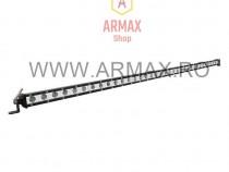 Proiector auto led bar super slim 100 cm 180w 12v - 24v