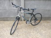 "Bicicleta Triumph ZS520 aluminium 21 viteze roti pe 28"""