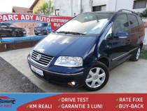 Volkswagen Sharan | 1.9 TDI - 116 CP | Garantie | Buy-Back |