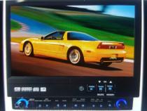 DVD Auto Retractabil model nou full dotari