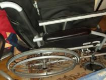 Scaun roți, pt persoane dizabilitati