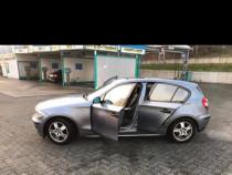 BMW seria 1.diesel.2005