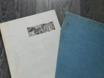 Bucuresti album fotografie 1964