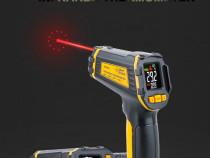 Termometru profesional cu laser in 13 puncte