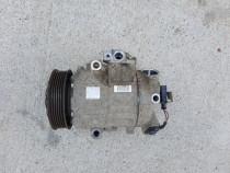 Compresor clima Seat Ibiza, 2005 1.4 benzina 2005 6Q0820803D